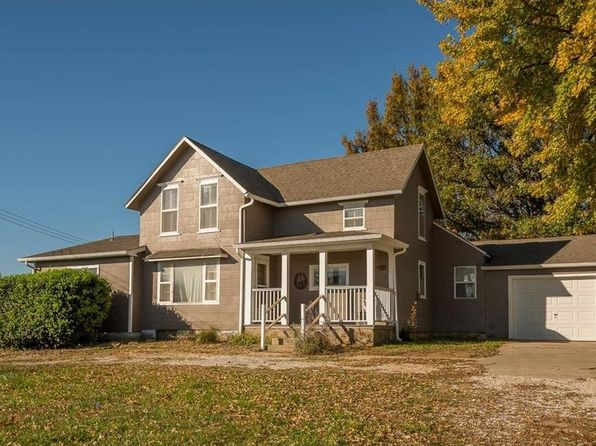 4 bed 1 bath Single Family at 3570 Georgia Rd Pomona, KS, 66076 is for sale at 229k - 1 of 25