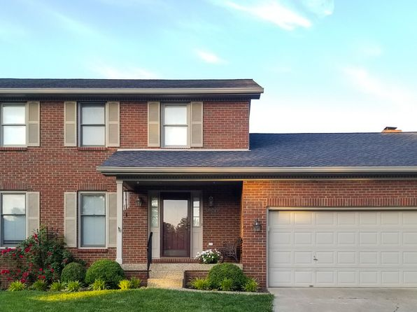 3 bed 4 bath Single Family at 3500 Stone Creek Ct Lexington, KY, 40503 is for sale at 300k - 1 of 21