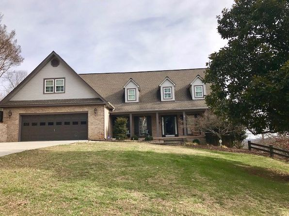 5 bed 4 bath Single Family at 1346 Dougherty Dr Morristown, TN, 37814 is for sale at 330k - 1 of 36