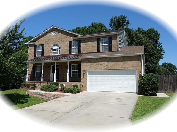 4 bed 3 bath Single Family at 108 Oleander Ct Yorktown, VA, 23693 is for sale at 365k - 1 of 32