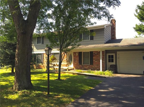 4 bed 4 bath Single Family at 60 Old Post Rd Fairport, NY, 14450 is for sale at 225k - 1 of 25