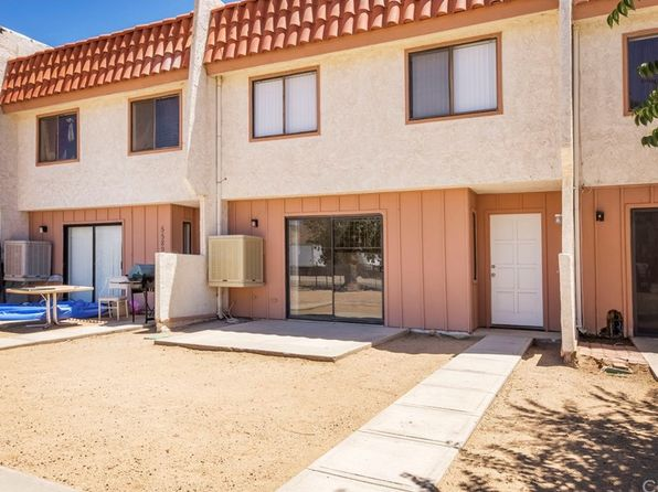 3 bed 3 bath Condo at 55895 Santa Fe Trl Yucca Valley, CA, 92284 is for sale at 120k - 1 of 12