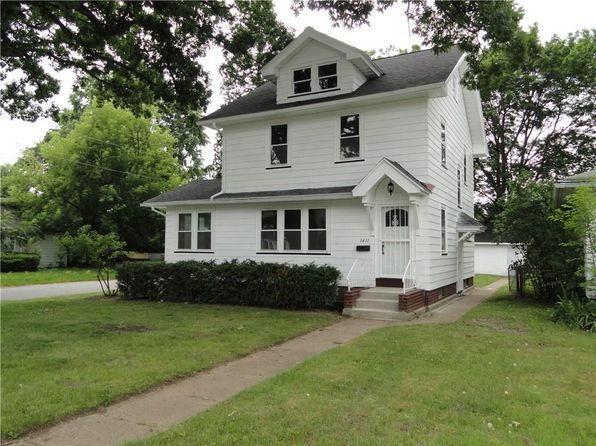 3 bed 1 bath Single Family at 3431 Dewey Ave Greece, NY, 14616 is for sale at 100k - 1 of 23