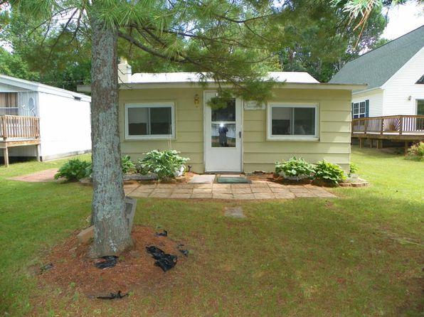 2 bed 1 bath Single Family at 15528 Paradise Lake Rd Carp Lake, MI, 49718 is for sale at 80k - 1 of 9