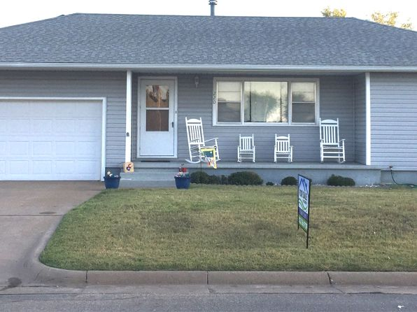 3 bed 2 bath Single Family at 220 E 5th St La Crosse, KS, 67548 is for sale at 110k - 1 of 23