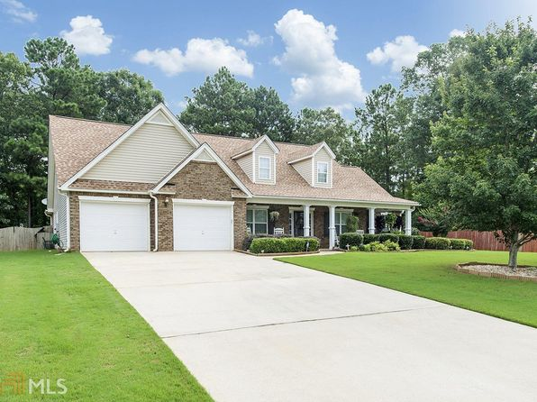 3 bed 4 bath Single Family at 110 Crestwood Ct Hampton, GA, 30228 is for sale at 208k - 1 of 20