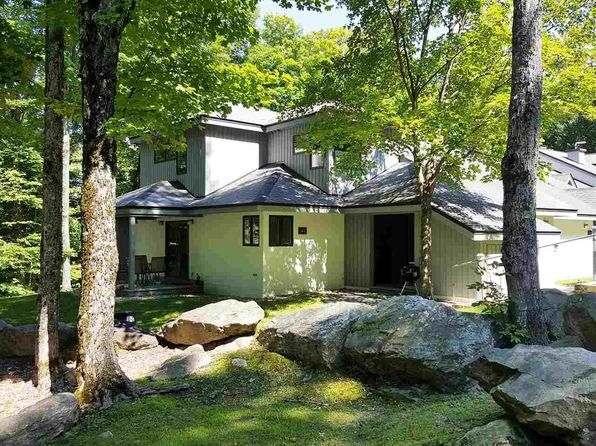 2 bed 3 bath Townhouse at 727 Woods Ln Killington, VT, 05751 is for sale at 189k - 1 of 19
