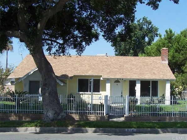 4 bed 2 bath Single Family at 694 N Meridian Ave Rialto, CA, 92376 is for sale at 325k - 1 of 34