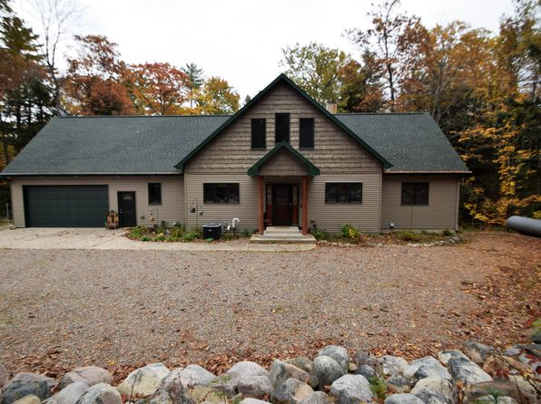 3 bed 4 bath Single Family at 740 Fish Hatchery Rd Pickerel, WI, 54465 is for sale at 360k - 1 of 2