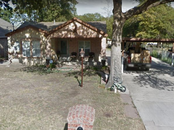 3 bed 2 bath Single Family at 2954 Layton Ave Fort Worth, TX, 76117 is for sale at 154k - google static map