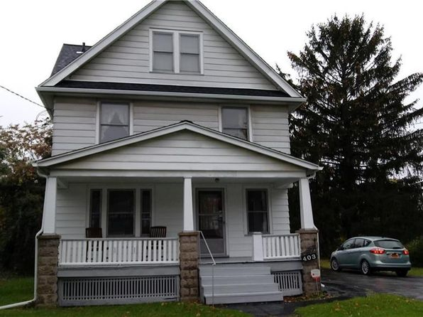 4 bed 2 bath Single Family at 403 Helendale Rd Rochester, NY, 14609 is for sale at 119k - 1 of 21