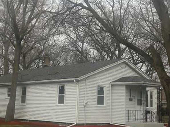 3 bed 1 bath Single Family at 2010 Indiana Ave Lansing, IL, 60438 is for sale at 120k - 1 of 17
