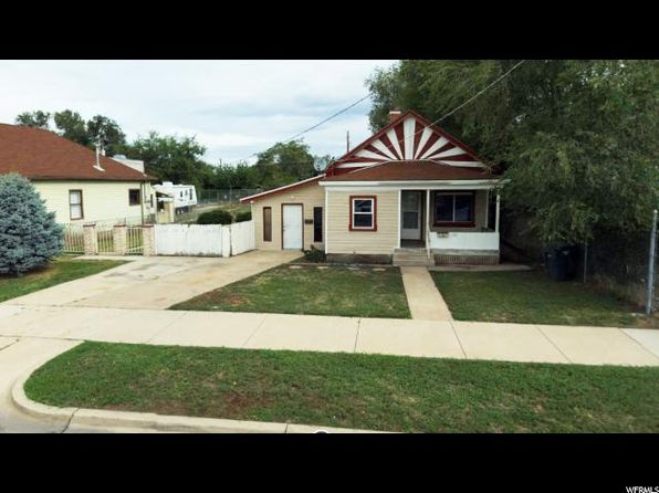 4 bed 2 bath Single Family at 336 Patterson St Ogden, UT, 84401 is for sale at 115k - 1 of 20