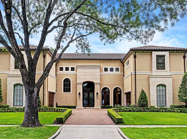 6 bed 9 bath Single Family at 6411 Vanderbilt St Houston, TX, 77005 is for sale at 4.95m - 1 of 32