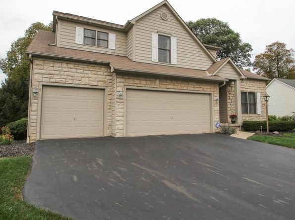3 bed 4 bath Single Family at 7477 Williamson Ln Canal Winchester, OH, 43110 is for sale at 313k - 1 of 50