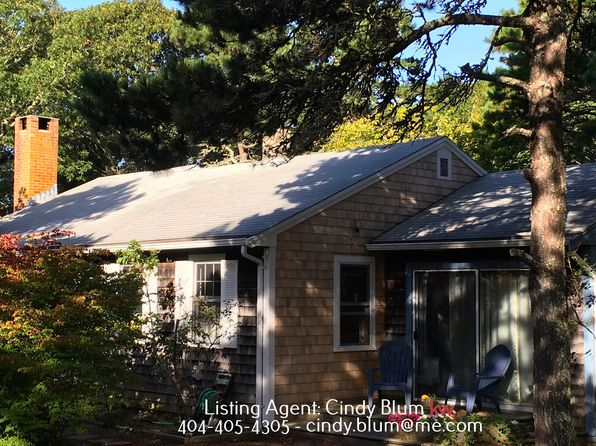 2 bed 2 bath Single Family at 85 PINE NEEDLE LN EASTHAM, MA, 02642 is for sale at 350k - 1 of 13