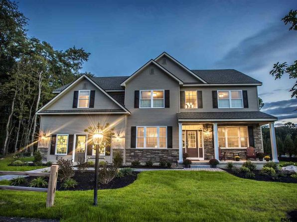 4 bed 3 bath Single Family at 6 Heritage Pointe Dr Clifton Park, NY, 12065 is for sale at 457k - 1 of 25