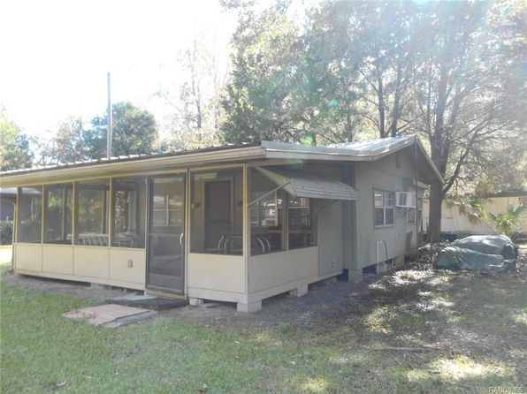 2 bed 1 bath Mobile / Manufactured at 3760 SE 175TH ST INGLIS, FL, 34449 is for sale at 32k - 1 of 20