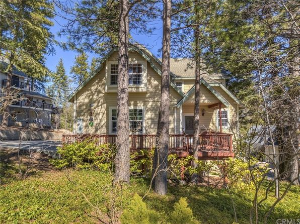 5 bed 5 bath Single Family at 26640 ANNANDALE CT LAKE ARROWHEAD, CA, 92352 is for sale at 599k - 1 of 42