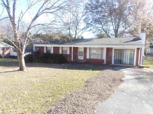 3 bed 2 bath Single Family at 806 Crouch Dr Pendleton, SC, 29670 is for sale at 66k - 1 of 11