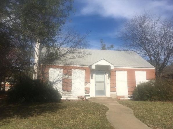 2 bed 1 bath Single Family at 616 SW 10th St Mineral Wells, TX, 76067 is for sale at 17k - 1 of 2