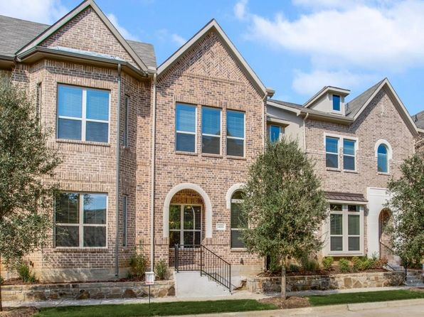 3 bed 3 bath Townhouse at 4213 Broadway Ave Flower Mound, TX, 75028 is for sale at 381k - 1 of 22