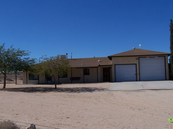 2 bed 1 bath Single Family at 4228 Alfalfa Ave Twentynine Palms, CA, 92277 is for sale at 145k - 1 of 42