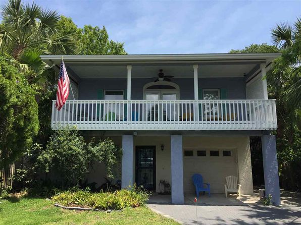 4 bed 3 bath Single Family at 120 Manresa Rd Saint Augustine, FL, 32084 is for sale at 450k - 1 of 43