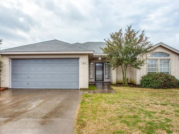 3 bed 2 bath Single Family at 317 Odell St Cleburne, TX, 76033 is for sale at 155k - 1 of 25