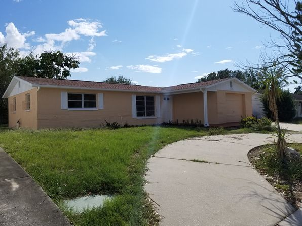 2 bed 2 bath Single Family at 6332 Tralee Ave New Port Richey, FL, 34653 is for sale at 135k - 1 of 2