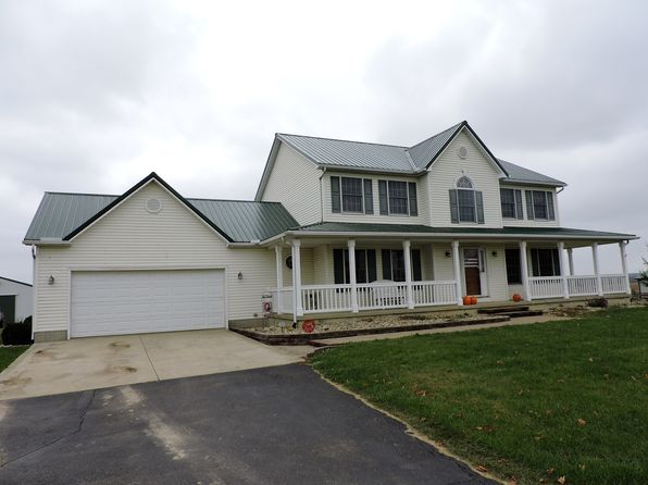 3 bed 3 bath Single Family at 9068 Bowman Rd SW Amanda, OH, 43102 is for sale at 275k - 1 of 35