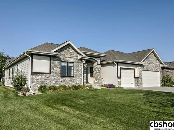 3 bed 3 bath Single Family at 7018 S 198th St Gretna, NE, 68028 is for sale at 340k - 1 of 24