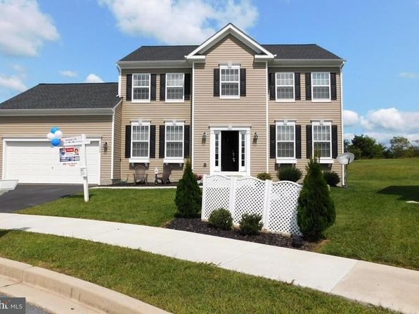 4 bed 3 bath Single Family at 12522 OLIVINE CT HAGERSTOWN, MD, 21740 is for sale at 275k - 1 of 29