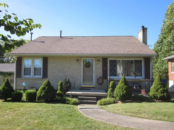 2 bed 1 bath Single Family at 114 Arlington Rd Winchester, KY, 40391 is for sale at 128k - 1 of 37