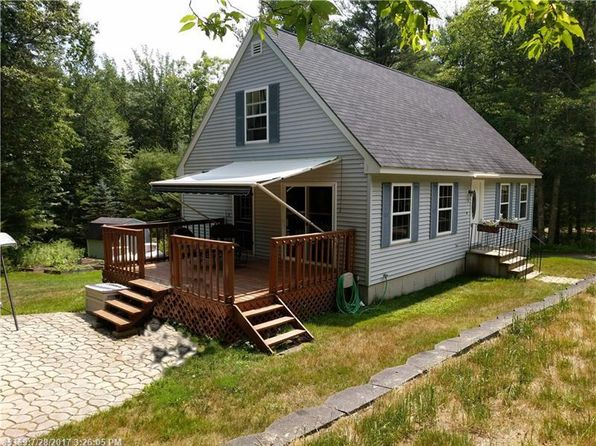 3 bed 2 bath Single Family at 15 Fox Run Rd Westport Island, ME, 04578 is for sale at 235k - 1 of 28