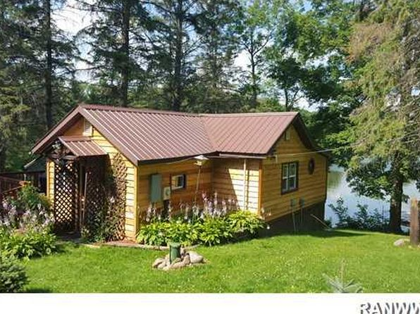 4 bed 2 bath Single Family at W391 Hwy Dd Birchwood, WI, 54817 is for sale at 196k - 1 of 16