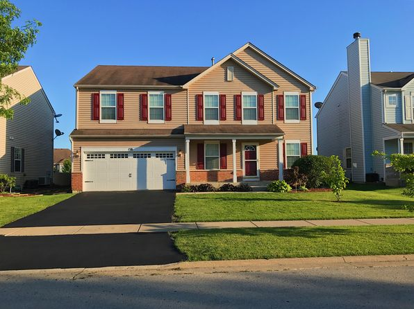 4 bed 3 bath Single Family at 158 E Lark Ave Cortland, IL, 60112 is for sale at 209k - 1 of 23