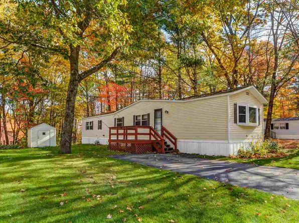 2 bed 1 bath Mobile / Manufactured at 152 Fox Hill Rd Conway, NH, 03813 is for sale at 30k - 1 of 22