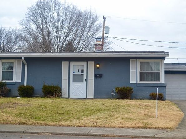 2 bed 1 bath Single Family at 625 Seneca Rd Chillicothe, OH, 45601 is for sale at 95k - 1 of 8