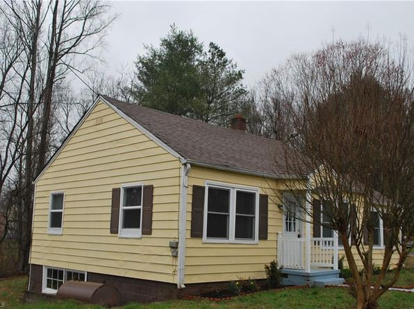 3 bed 2 bath Single Family at 154 South St Elkin, NC, 28621 is for sale at 62k - google static map