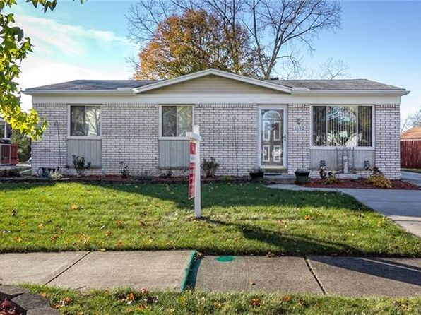 3 bed 2 bath Single Family at 1552 Rustic Ridge Rd Canton, MI, 48188 is for sale at 199k - 1 of 26