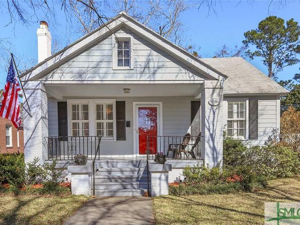 4 bed 2 bath Single Family at 316 E 53RD ST SAVANNAH, GA, 31405 is for sale at 360k - 1 of 30