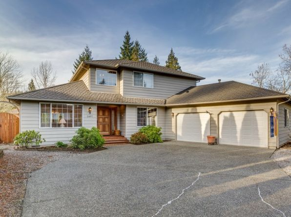 4 bed 2.5 bath Single Family at 2497 Autumnwood Ct Bellingham, WA, 98229 is for sale at 450k - 1 of 30