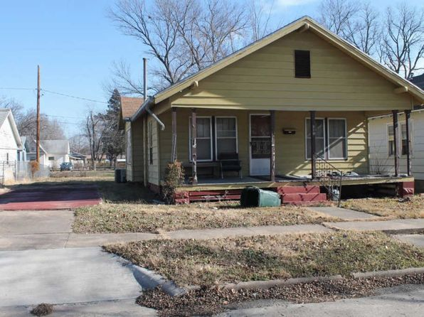 2 bed 1 bath Single Family at 320 N 18th St Independence, KS, 67301 is for sale at 13k - 1 of 11