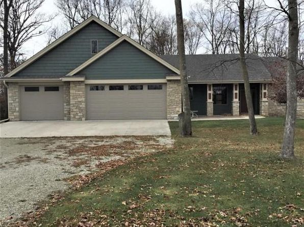 4 bed 3 bath Single Family at 5473 County Road 5 NW Byron, MN, 55920 is for sale at 500k - 1 of 24