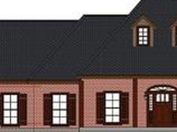 4 bed 2 bath Single Family at 1106 N Ella Kate Ln Lake Charles, LA, 70605 is for sale at 385k - google static map