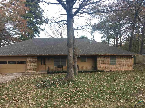 3 bed 2 bath Single Family at 4302 Heather Ln Tyler, TX, 75703 is for sale at 155k - 1 of 24