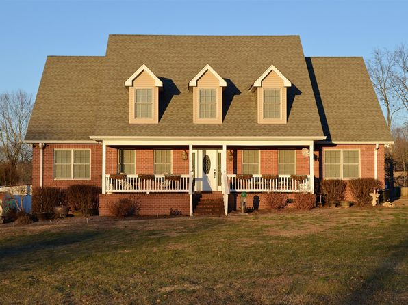 4 bed 3 bath Single Family at 1200 W Hollis chapel Rd Portland, TN, 37148 is for sale at 335k - 1 of 30