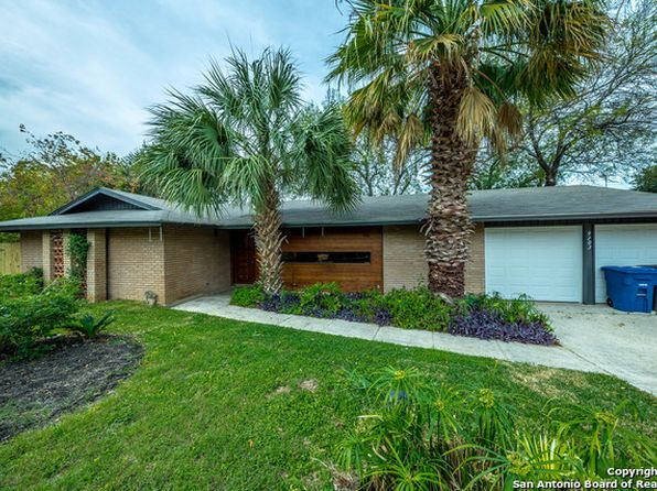4 bed 2 bath Single Family at 9103 Contessa Dr San Antonio, TX, 78216 is for sale at 280k - 1 of 25