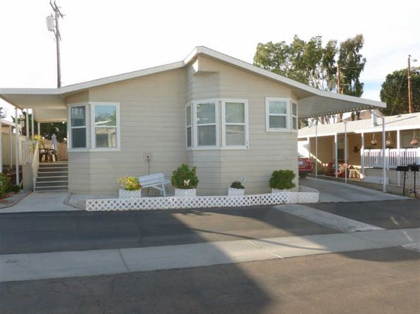 3 bed 2 bath Mobile / Manufactured at 1351 Pepper Dr El Cajon, CA, 92021 is for sale at 168k - 1 of 15